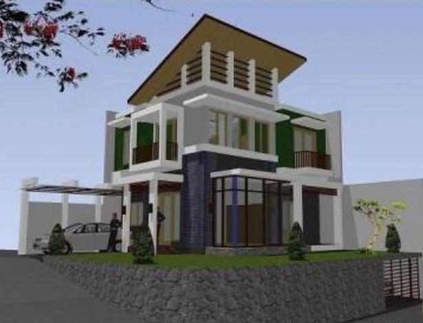 Memilih Arsitektur Jakarta Berkualitas